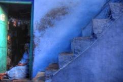 Stairs in Jodhpur