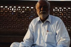 A friend in Jodhpur